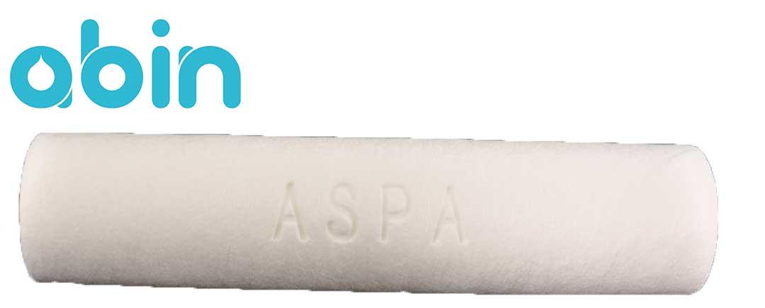 فیلتر الیافی 10 اینچ  aspa